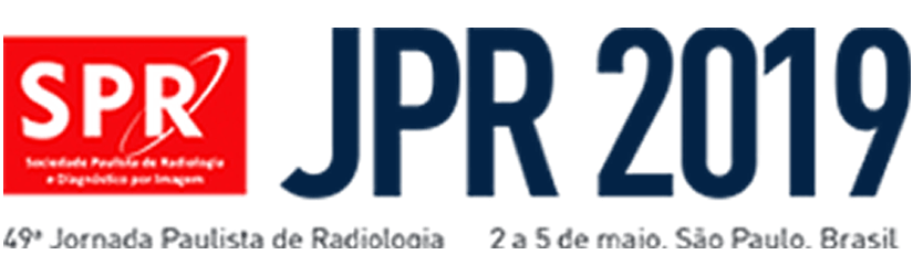 JPR 2019 - Jornada Paulistana de Radiologia