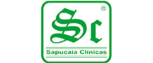Logo Sapucaia Clínicas